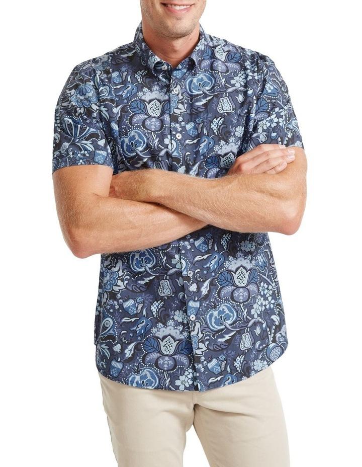 Short Sleeve Regular Jon Liberty Shirt image 1