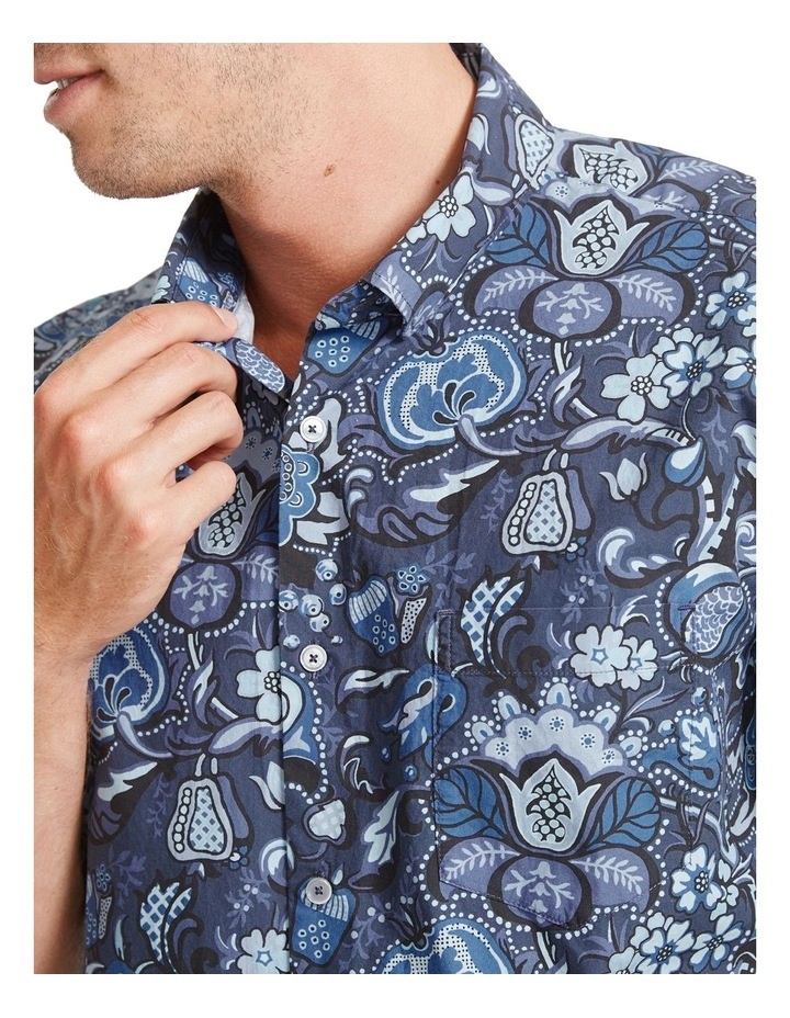 Short Sleeve Regular Jon Liberty Shirt image 2