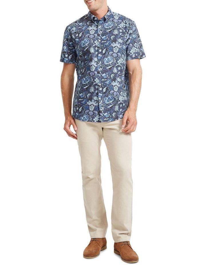 Short Sleeve Regular Jon Liberty Shirt image 3