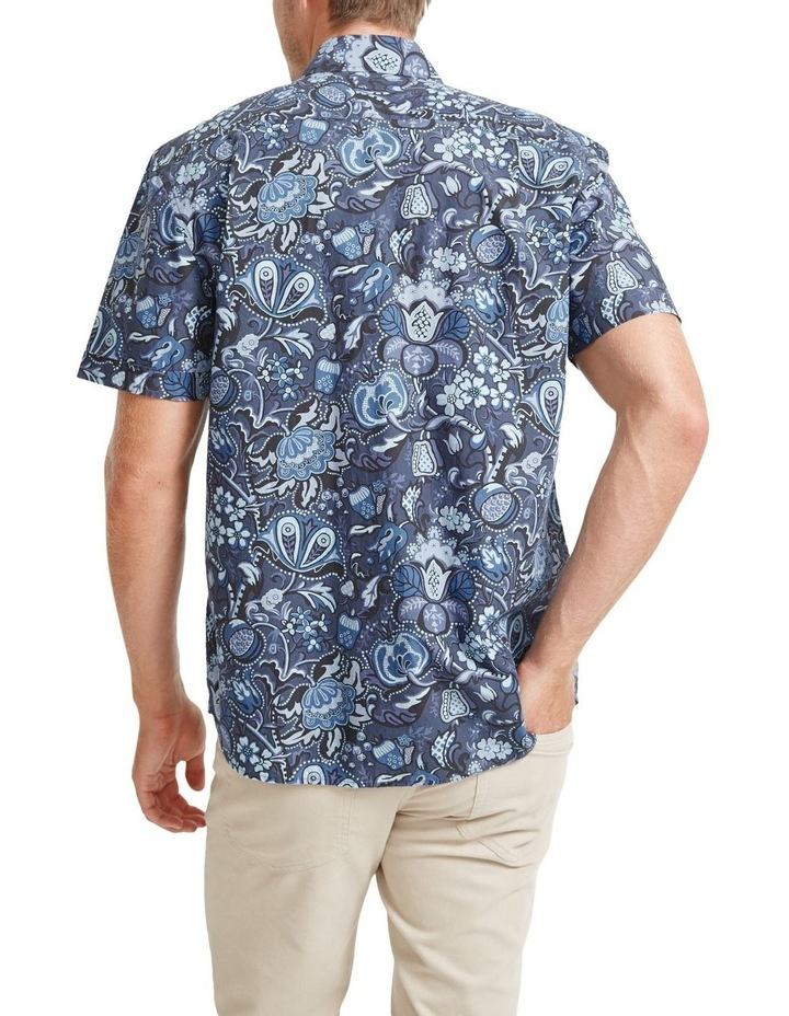 Short Sleeve Regular Jon Liberty Shirt image 4