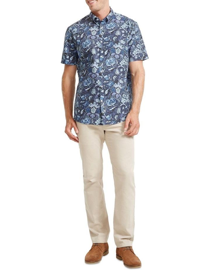 Short Sleeve Regular Joe Liberty Shirt image 3