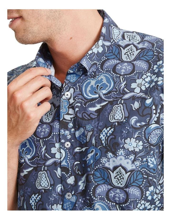 Short Sleeve Regular Joe Liberty Shirt image 4