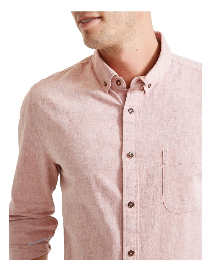 Long Sleeve Tapered Glenayr Shirt image 2
