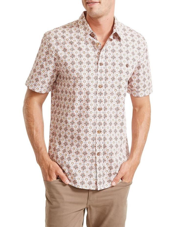 Short Sleeve Regular Farrell Shirt image 1