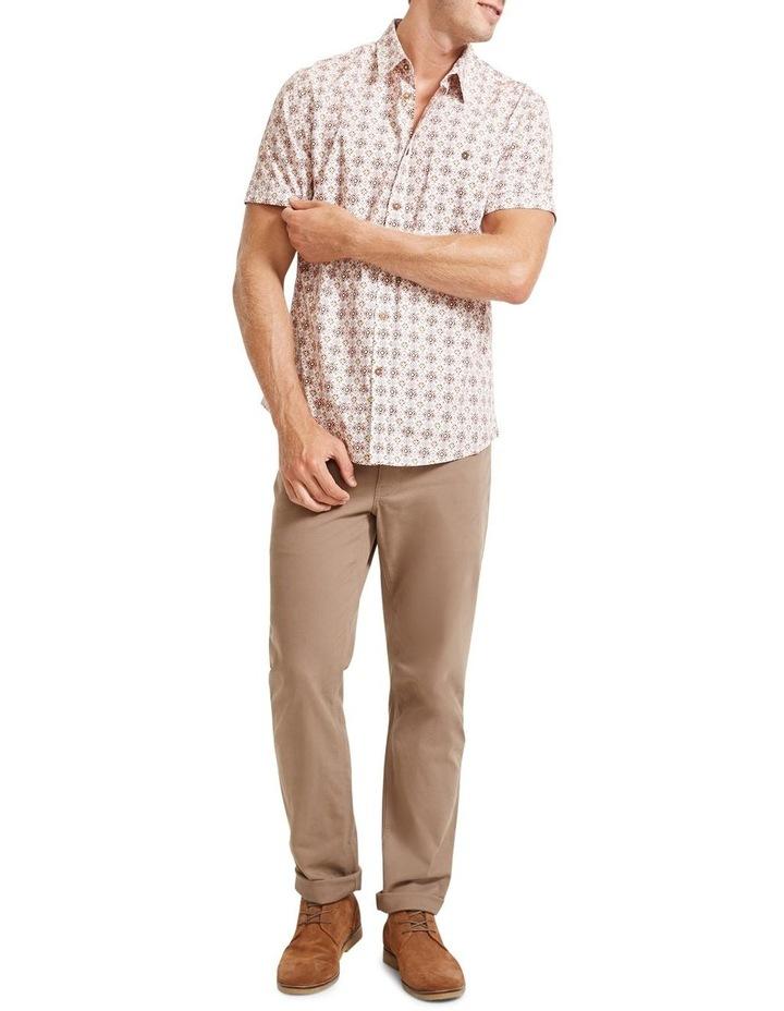Short Sleeve Regular Farrell Shirt image 2
