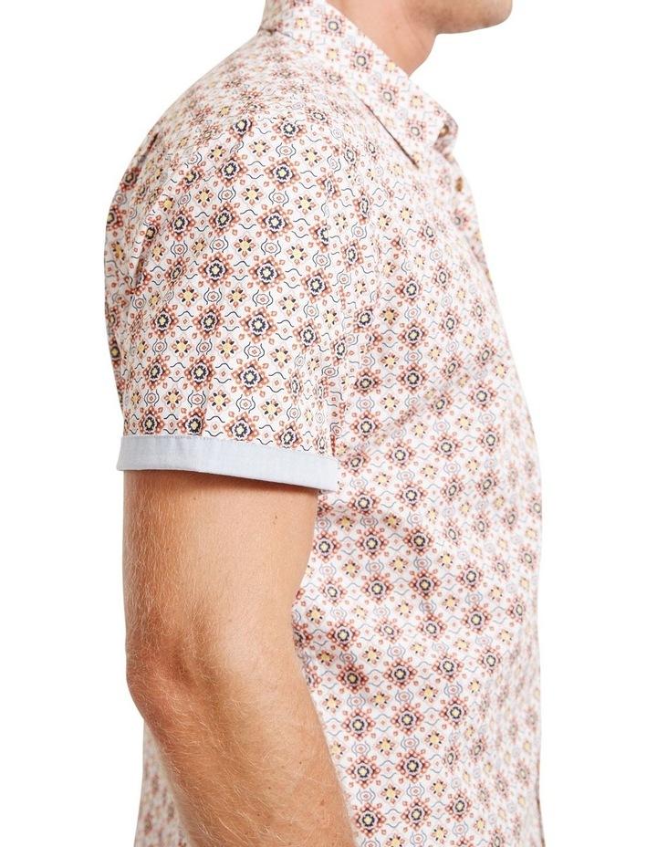 Short Sleeve Regular Farrell Shirt image 3