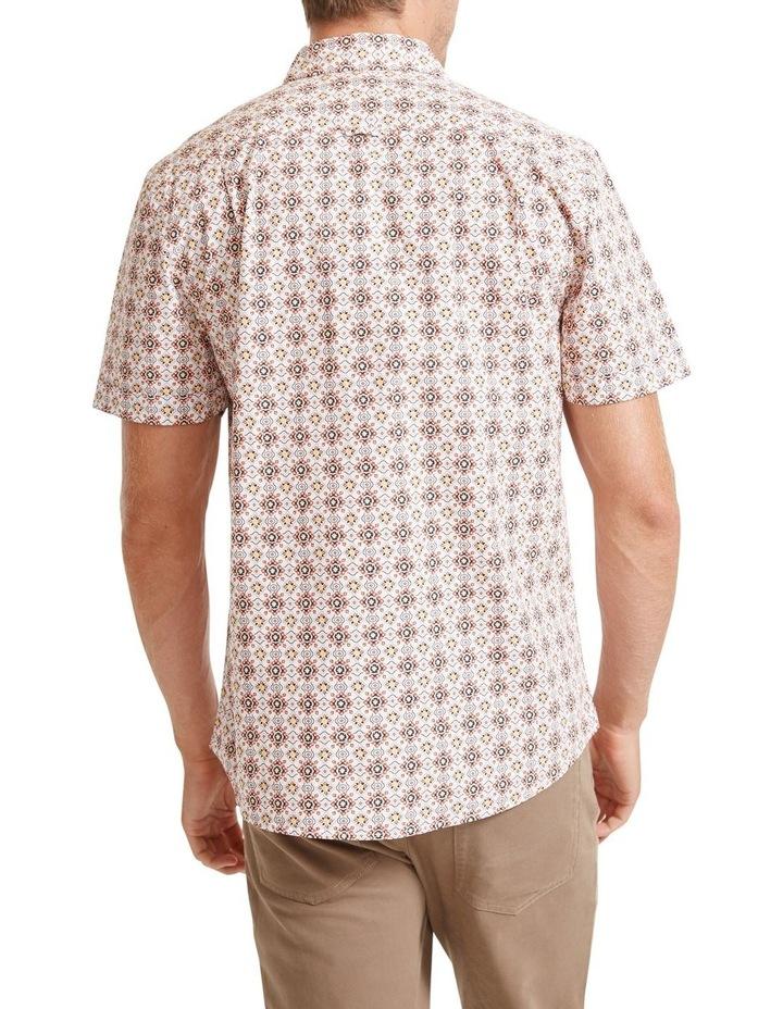 Short Sleeve Regular Farrell Shirt image 4