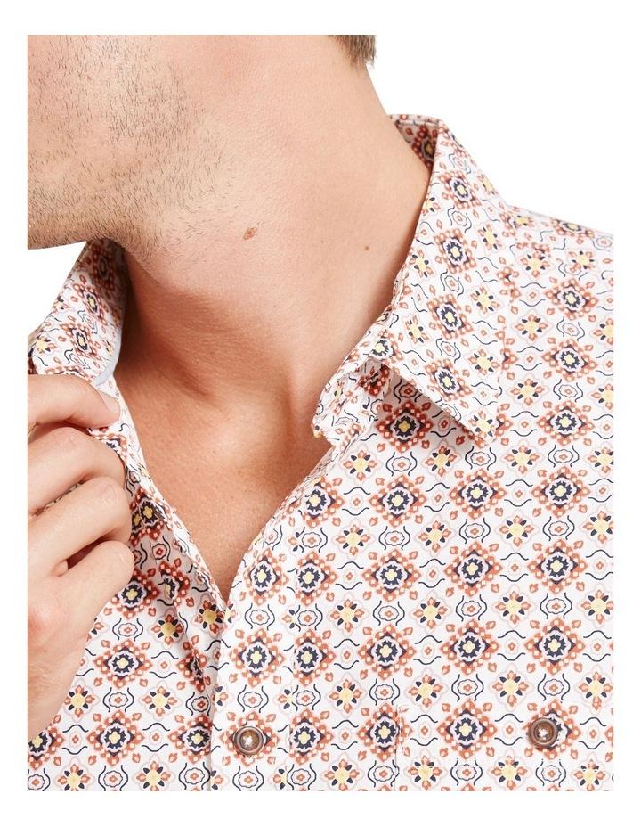 Short Sleeve Regular Farrell Shirt image 5