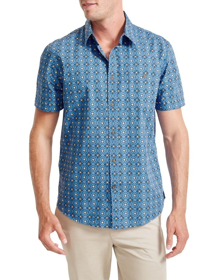 Short Sleeve Regular Farrell Shirt image 1