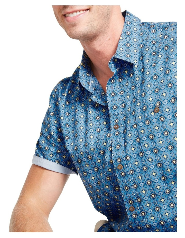Short Sleeve Regular Farrell Shirt image 2