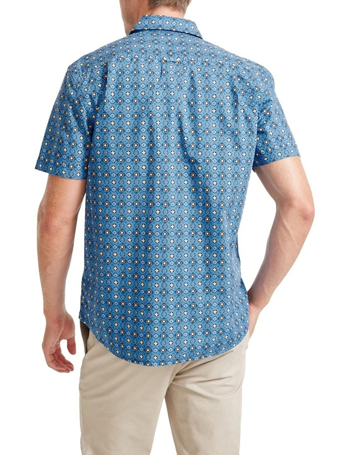 Short Sleeve Regular Farrell Shirt image 4
