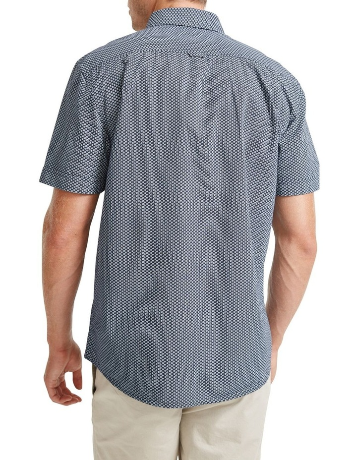 Short Sleeve Regular Birrell Shirt image 2