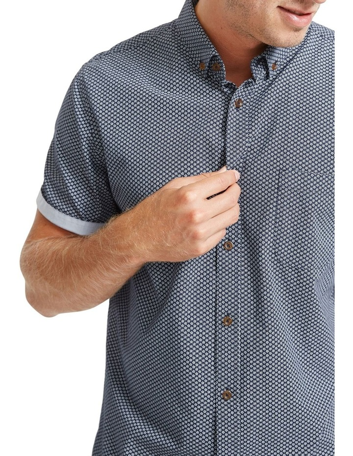 Short Sleeve Regular Birrell Shirt image 3