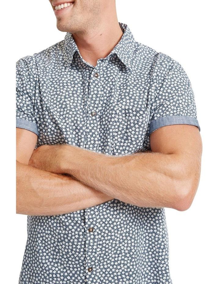 Short Sleeve Regular Blair Shirt image 2