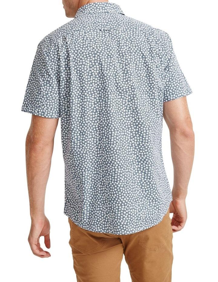 Short Sleeve Regular Blair Shirt image 3
