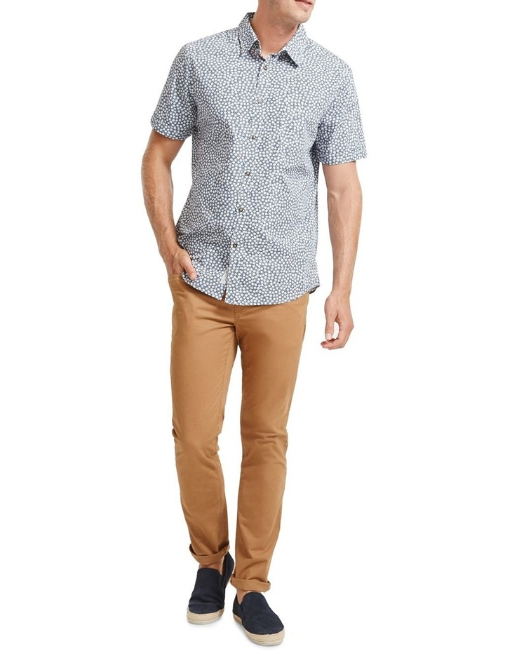 Short Sleeve Regular Blair Shirt image 4