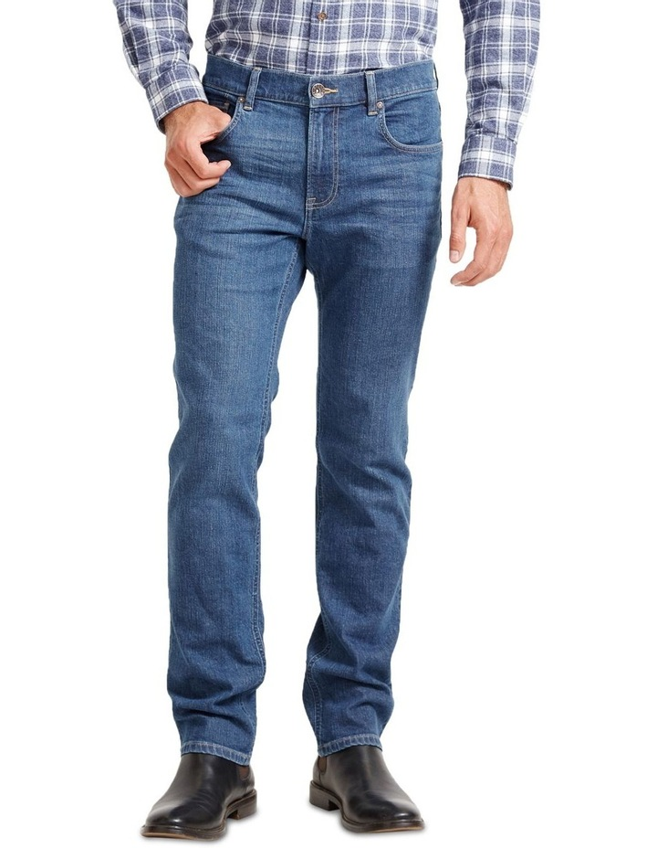 Belmont 5 Pocket Jean image 1