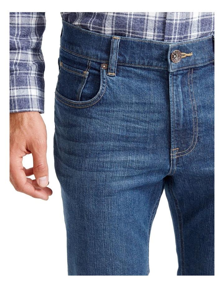 Belmont 5 Pocket Jean image 3