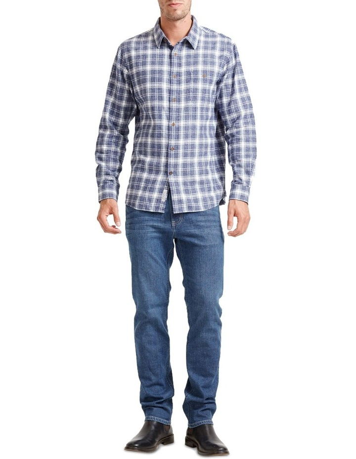 Belmont 5 Pocket Jean image 4