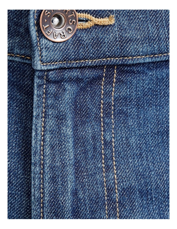 Belmont 5 Pocket Jean image 5