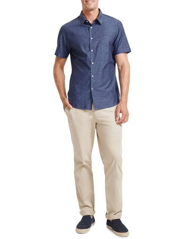 Short Sleeve Tapered Paul Shirt image 2
