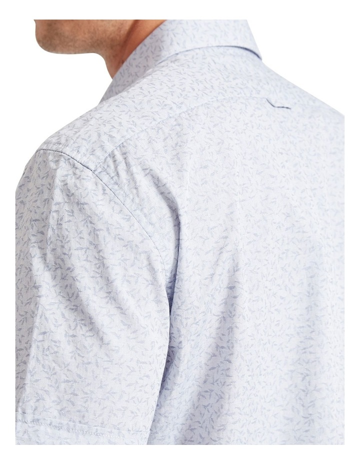 Short Sleeve Tapered Paul Shirt image 4