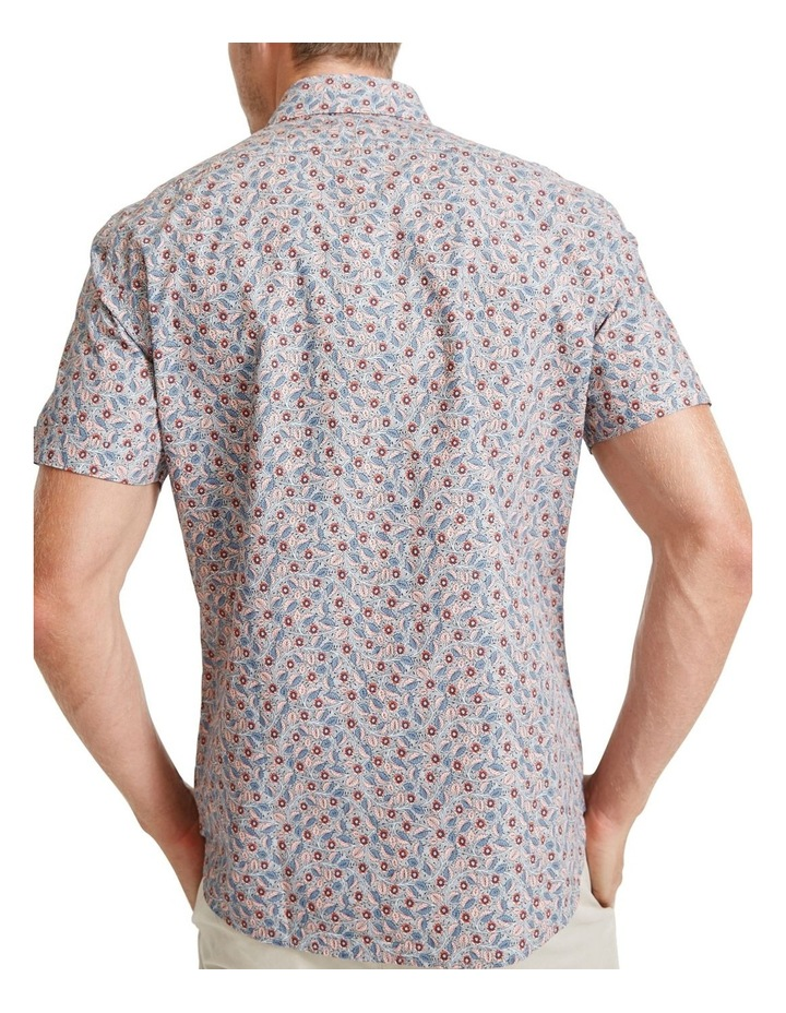Short Sleeve Tapered Jedd Liberty Shirt image 3
