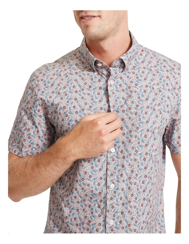 Short Sleeve Tapered Jedd Liberty Shirt image 4