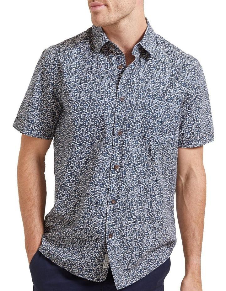 Short Sleeve Regular Anderson Shirt image 1