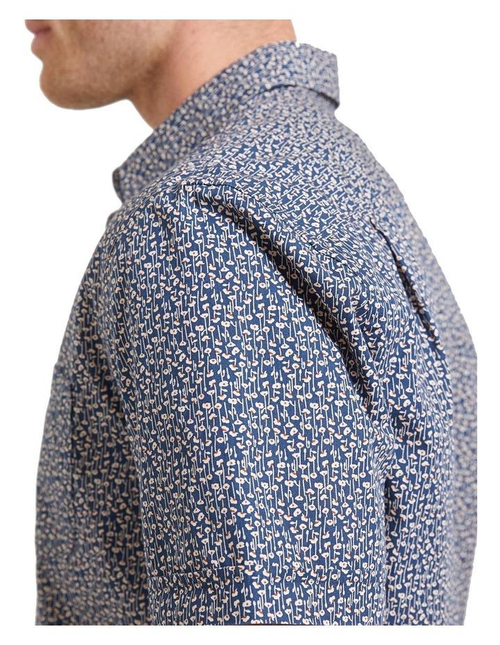Short Sleeve Regular Anderson Shirt image 4