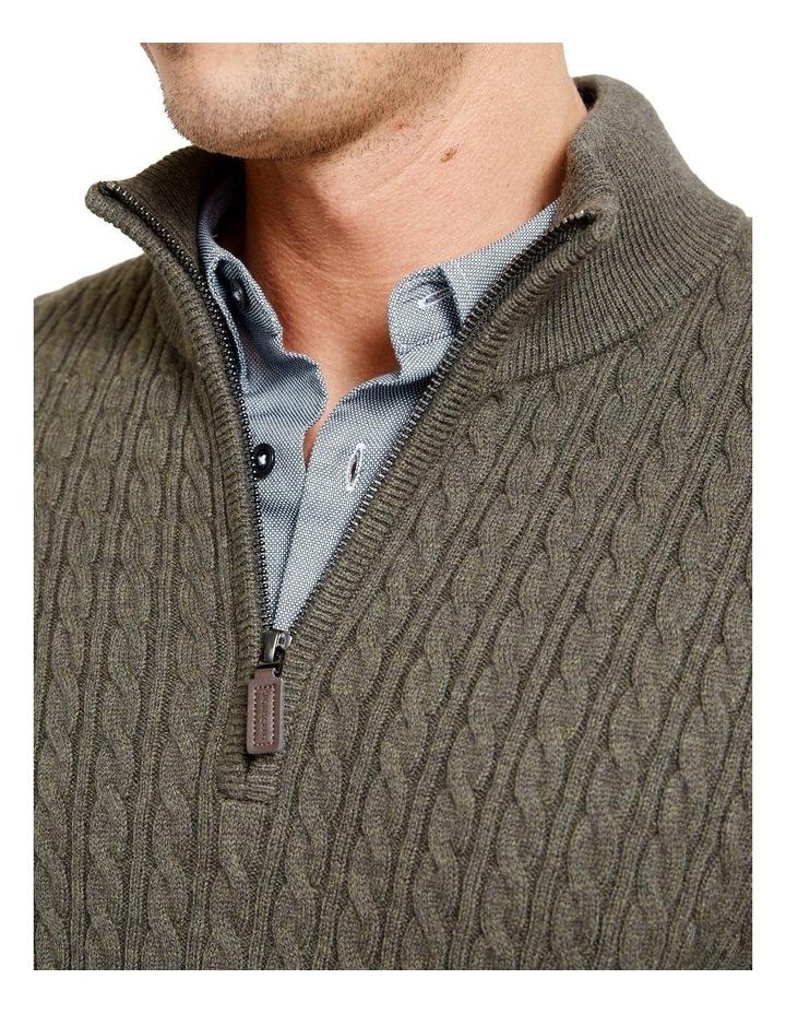 Long Sleeve Tapered Adam Shirt image 2