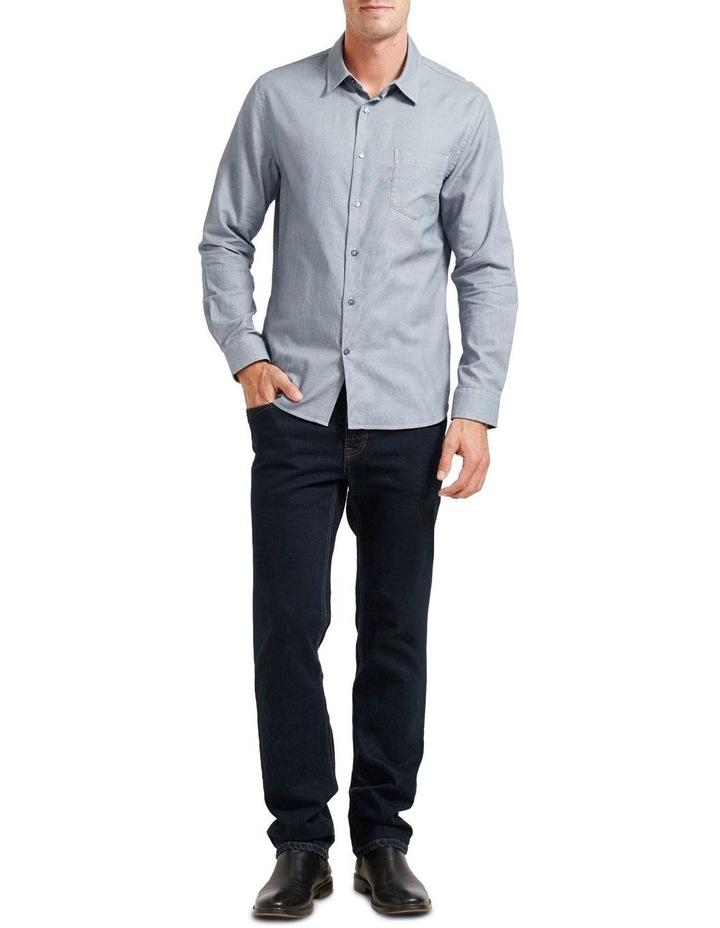 Long Sleeve Tapered Adam Shirt image 4