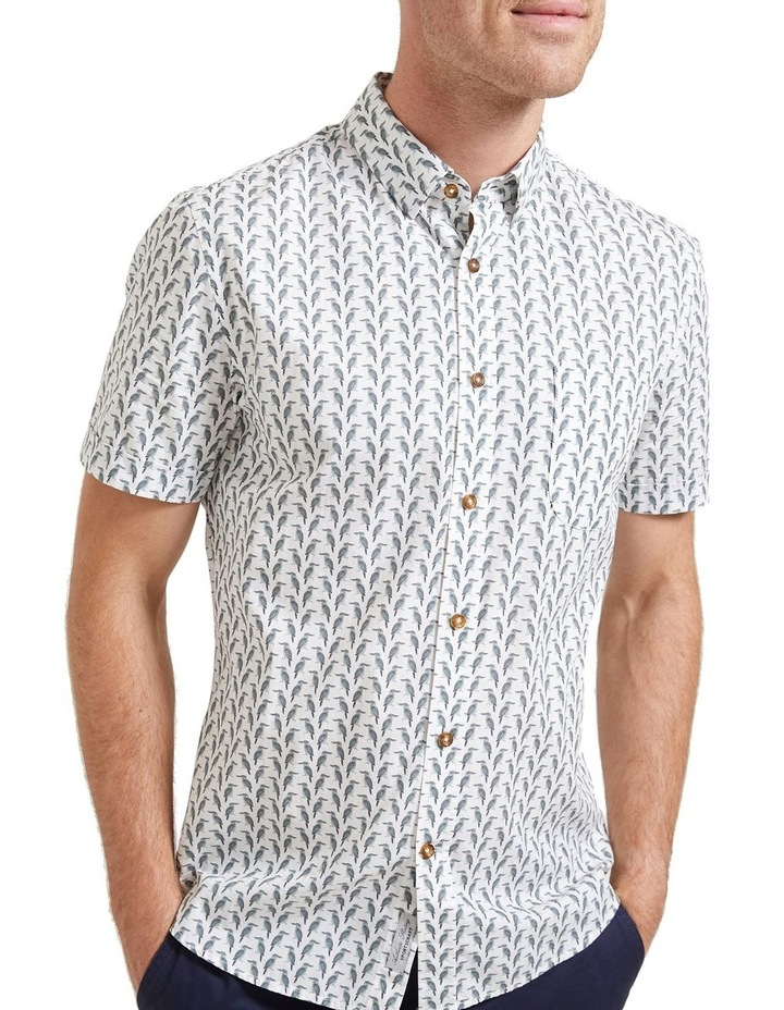 Short Sleeve Tapered Dale Shirt image 1