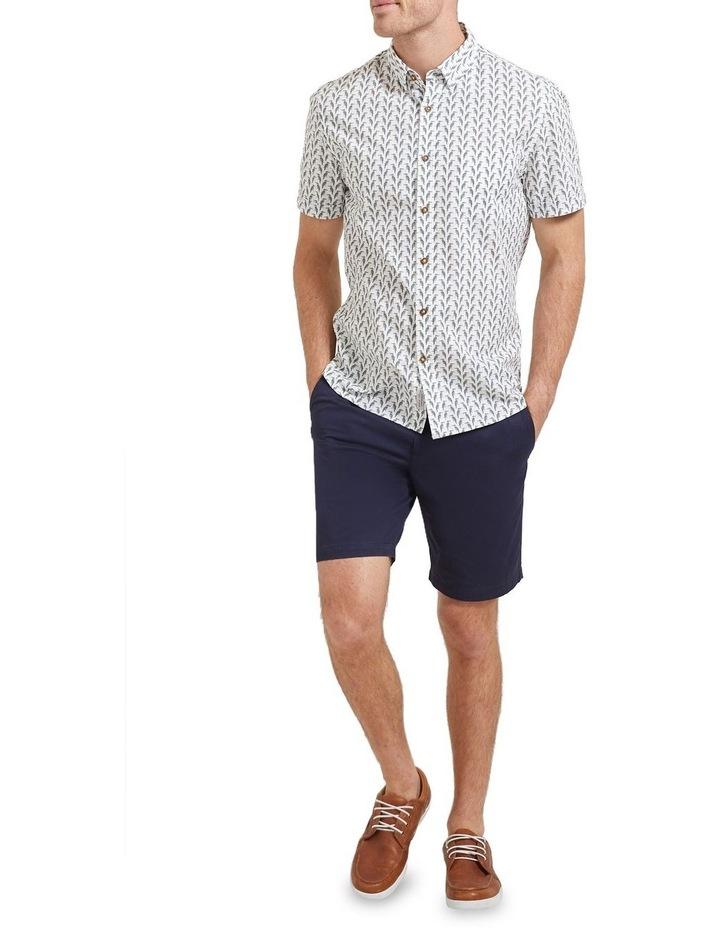 Short Sleeve Tapered Dale Shirt image 3