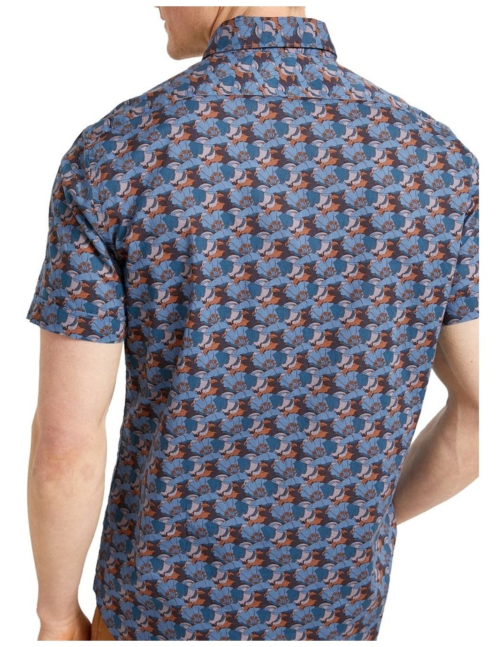 Short Sleeve Tapered Mike Liberty Shirt image 2