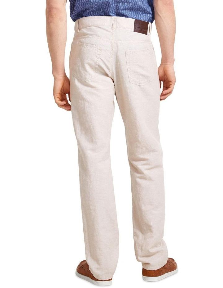Bedford Cot Linen Pant image 2