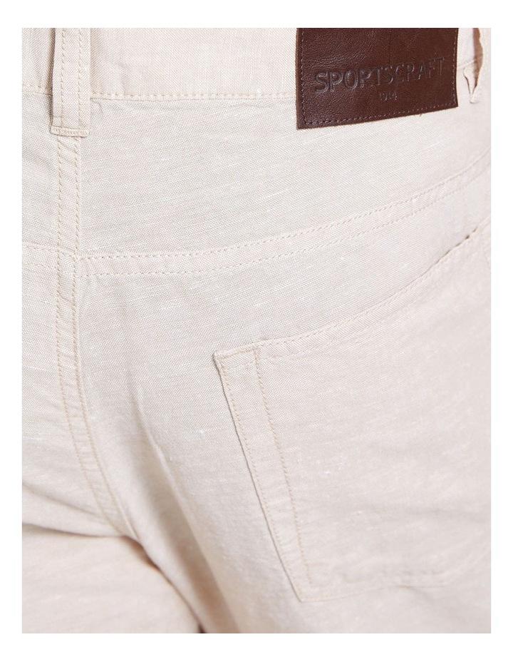 Bedford Cot Linen Pant image 4