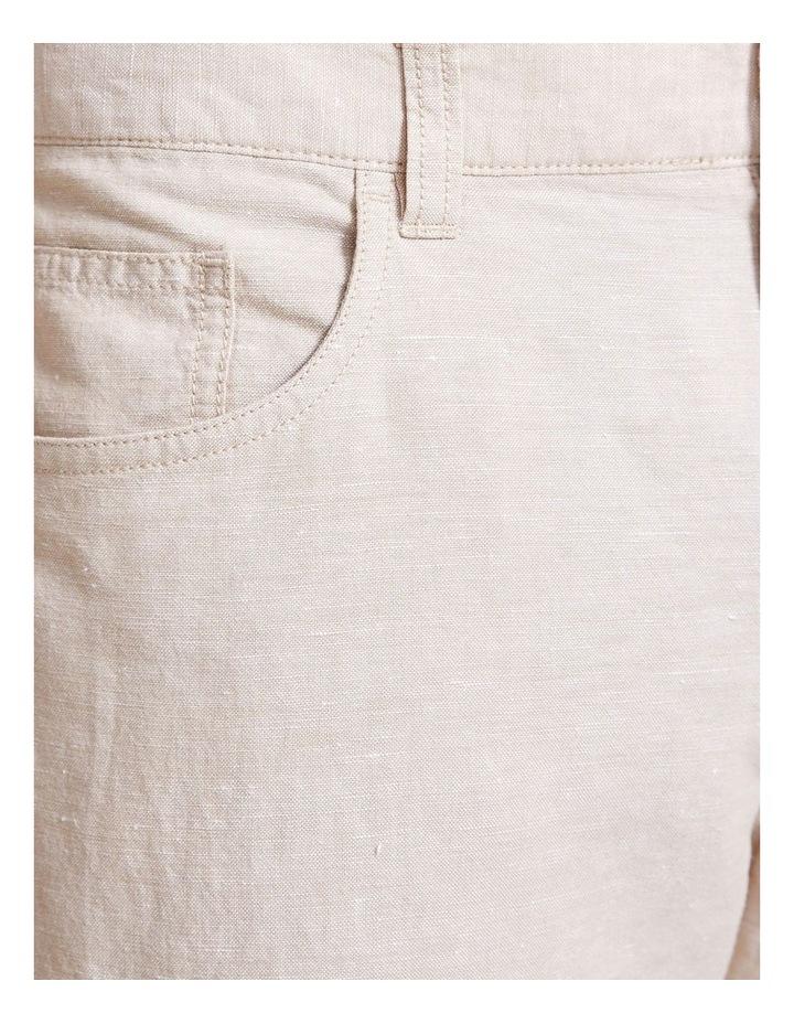 Bedford Cot Linen Pant image 5