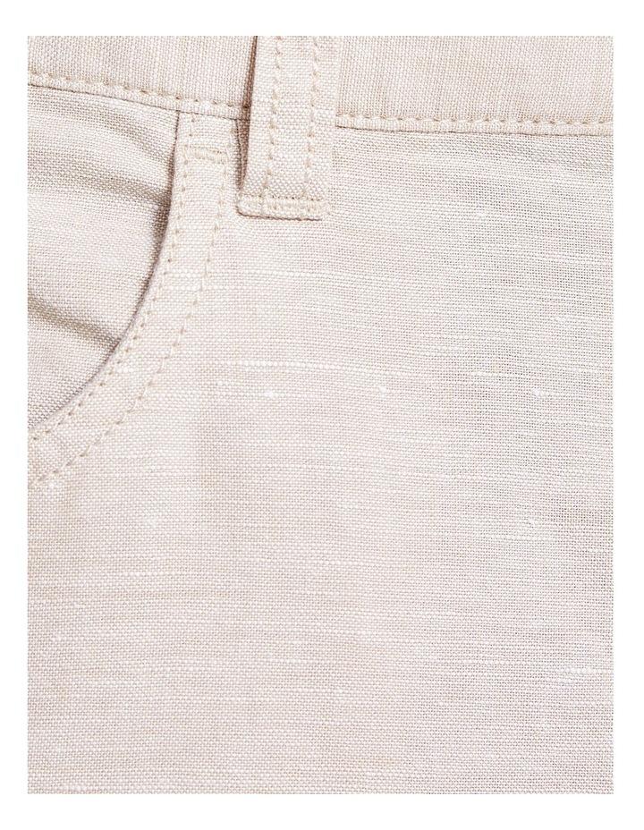 Bedford Cot Linen Pant image 6