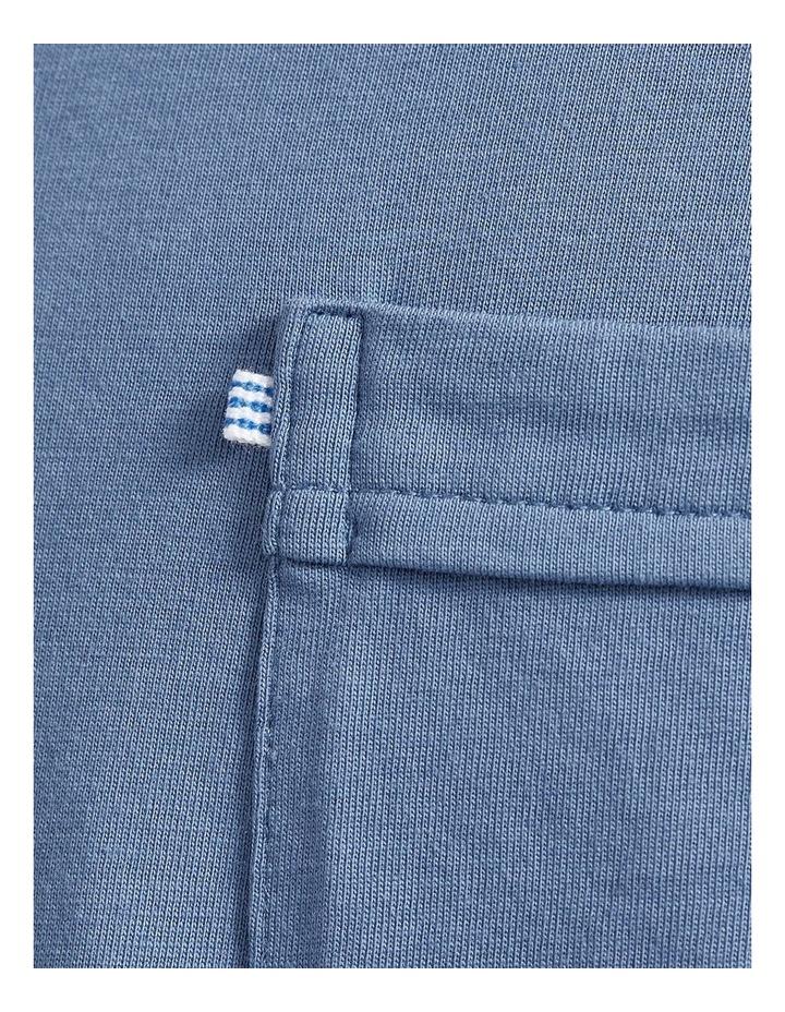 Supima Jersey Polo image 5