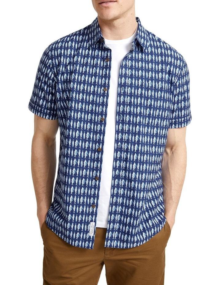 Short Sleeve Regular Charles Shirt image 1