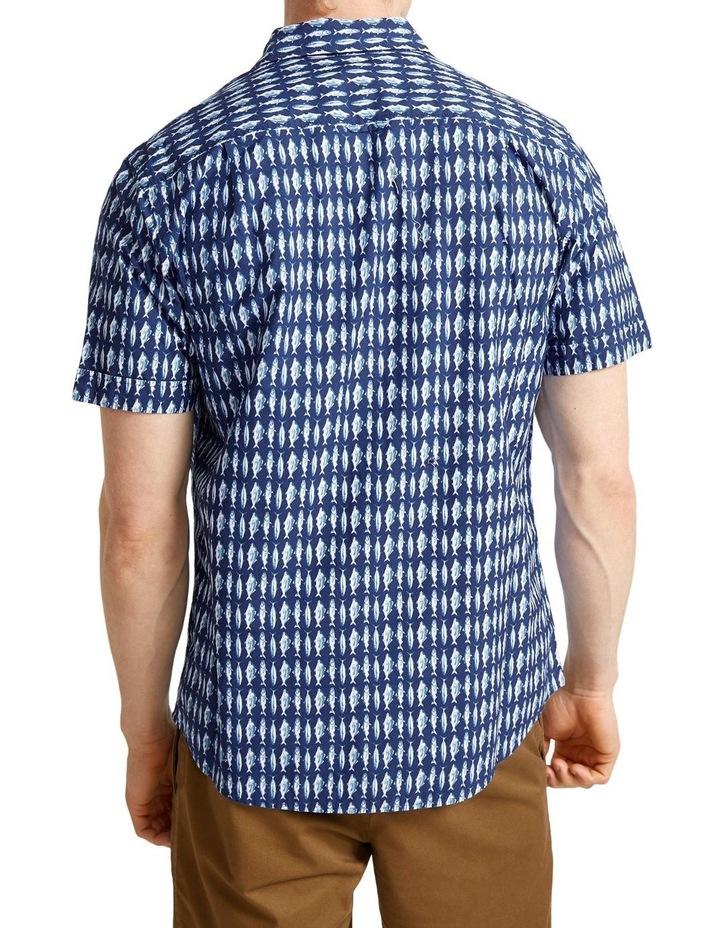 Short Sleeve Regular Charles Shirt image 5