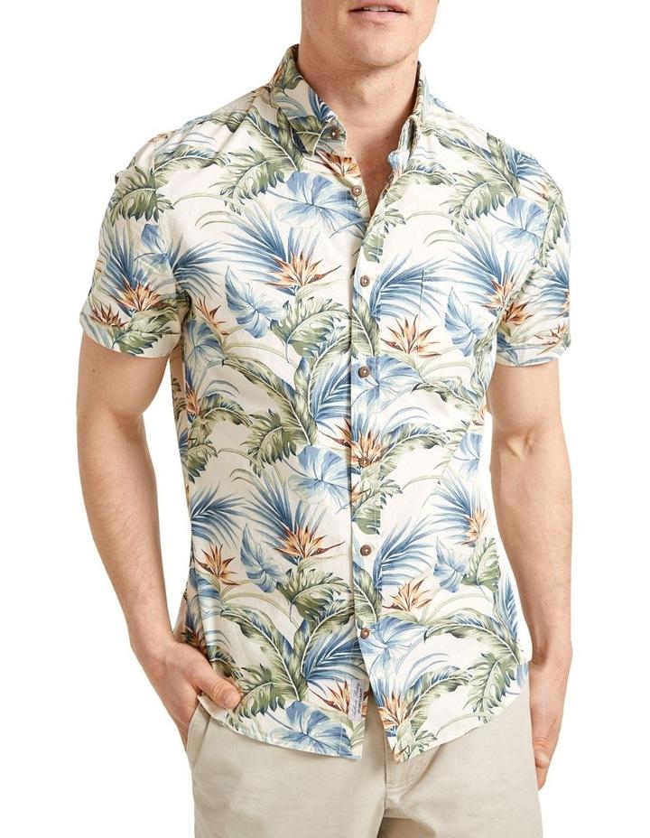Short Sleeve Tapered Joseph Shirt image 6
