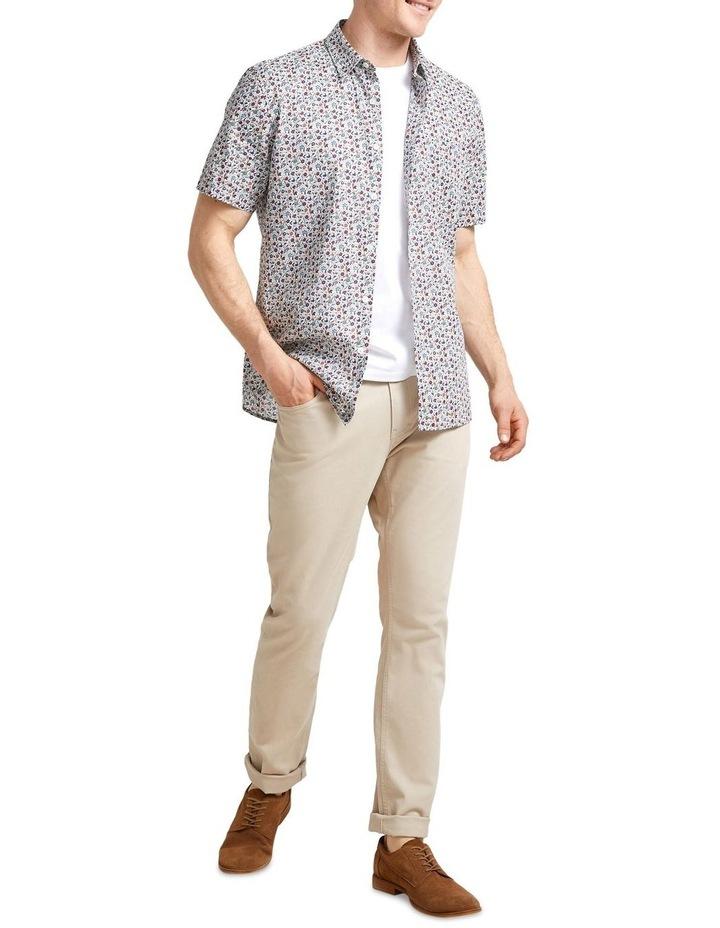 Short Sleeve Regular Daniel Liberty Shirt image 3