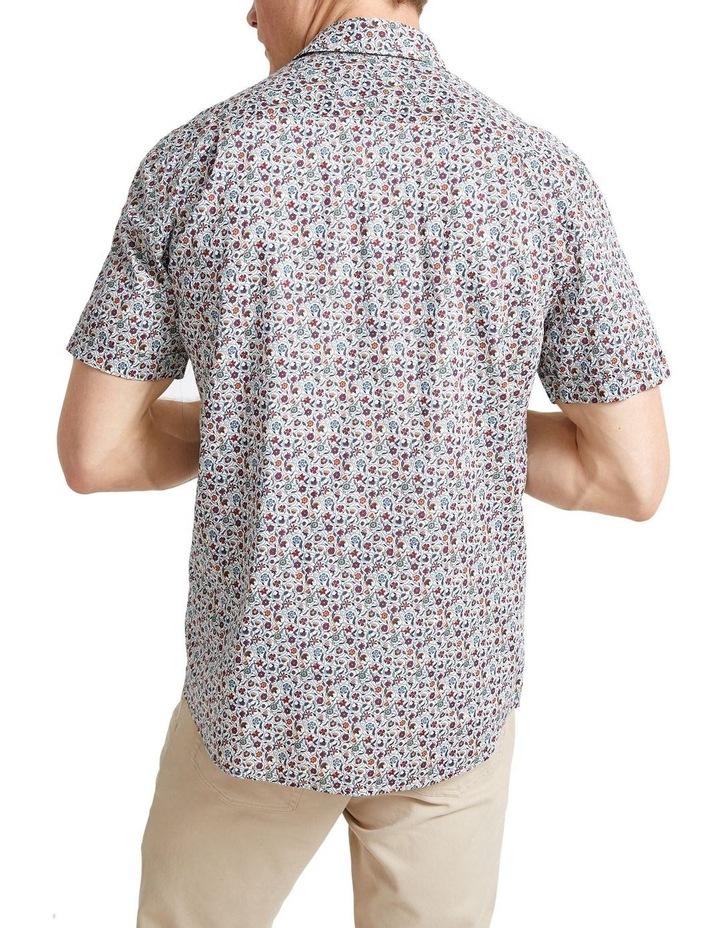 Short Sleeve Regular Daniel Liberty Shirt image 4