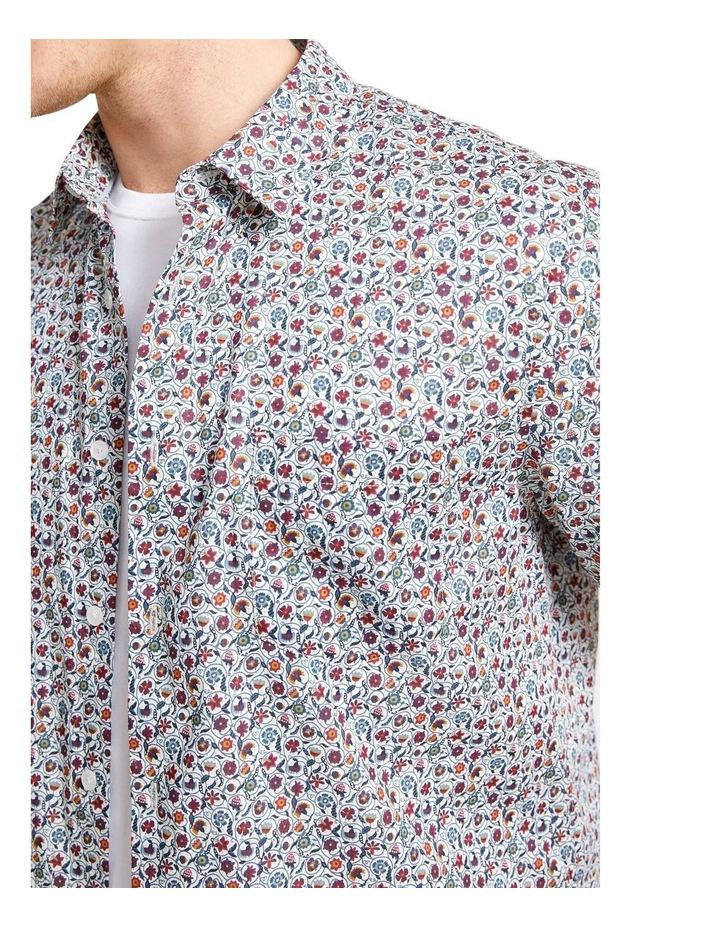 Short Sleeve Regular Daniel Liberty Shirt image 5