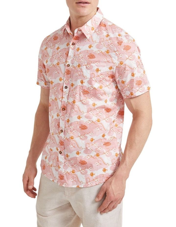 Tapered Rodger Shirt image 1