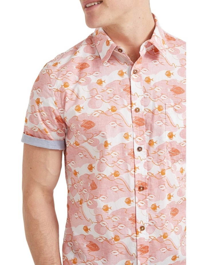 Tapered Rodger Shirt image 4