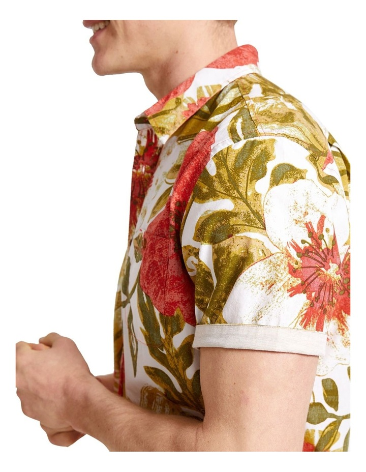 Short Sleeve Regular Stephen Shirt image 3