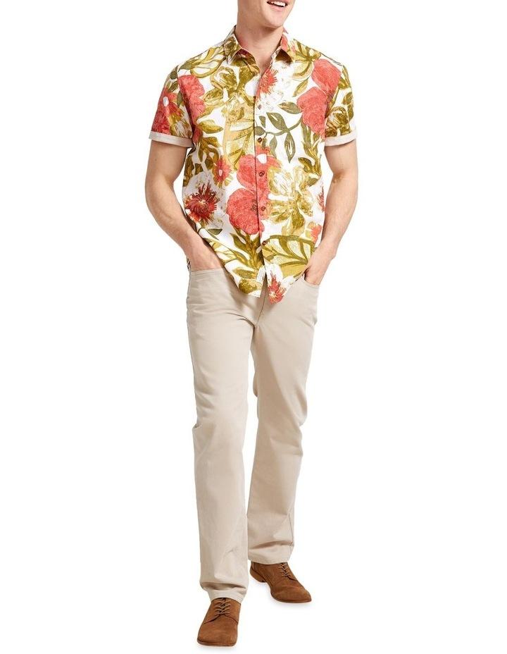 Short Sleeve Regular Stephen Shirt image 4